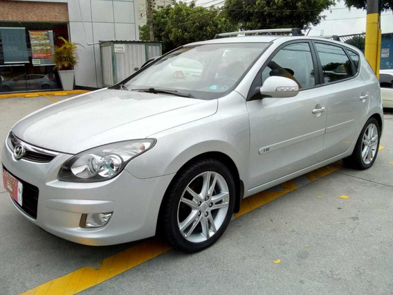 Hyundai I30 Gls 2011 Muito Conservado!!