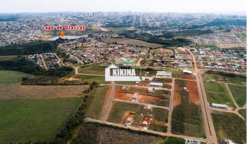 Terreno Para Venda - 02950.6498