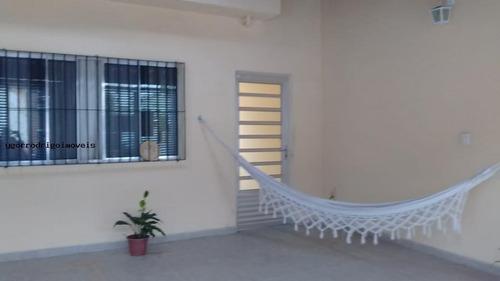 Casa Para Venda Em Guarulhos, Vila Capitão Rabelo, 3 Dormitórios, 1 Banheiro, 3 Vagas - 6653cl_1-1387715