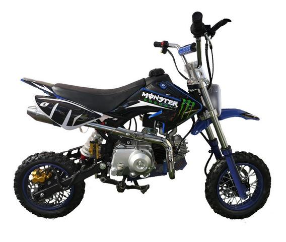 Cross 110cc