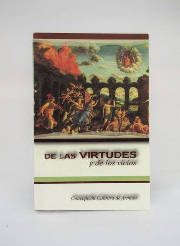 Libro De Las Virtudes Y De Los Vicios