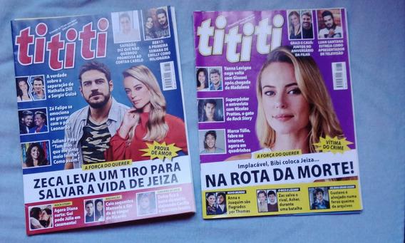 Coleção Capas De Revistas : Paola Oliveira