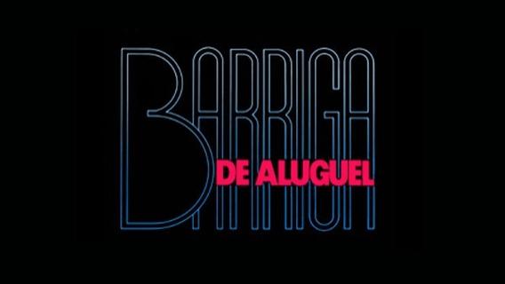 Novela Barriga De Aluguel Canal Viva Em 83 Dvds - Frete Grát