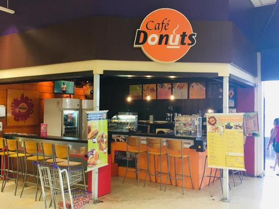 Vende-se Café/lanchonete