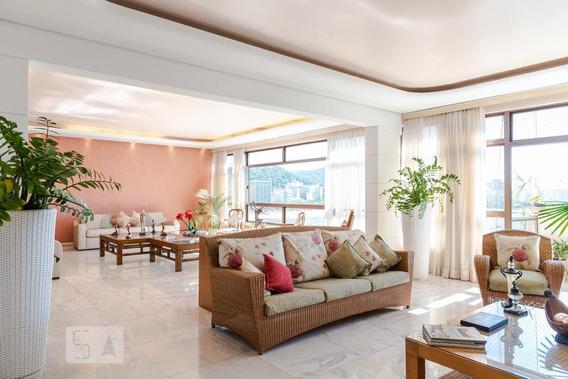 Apartamento Para Aluguel - Botafogo, 3 Quartos, 421 - 892936013
