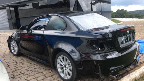 Bmw 1m Coupe 2012 - Sucata Motor Peças Acessórios