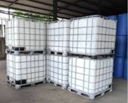 Baritanques De 1.000 Lts Listos Para Utilizar Clase A