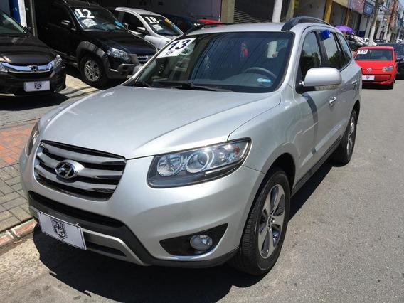 Hyundai Santa Fé 3.5 4x4 7 Lugares - 2013