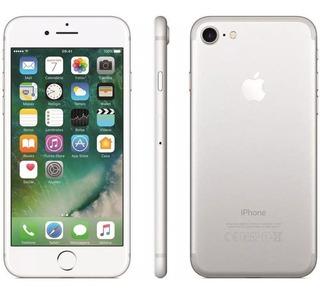iPhone 7 32g Silver(prata) Vitrini