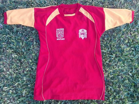 Camiseta Porvenir Miraflores Peru