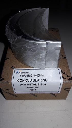 Concha Biela 4hg1t 4hf1 6hh1 0.10 / 0.25 Fvr Npr (par)