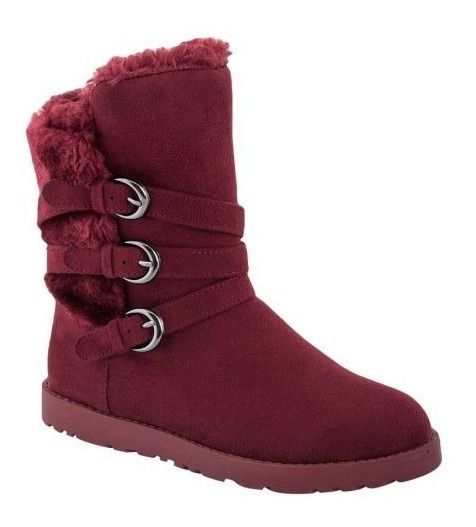 Bota De Descanso Pink By Price Shoes S905 Tipo Ante 179957
