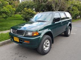 1999 Nativa 3.0 4x4 Gasolina 1999