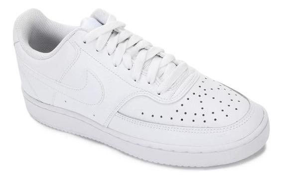 Tênis Nike Court Vision Low Feminino Cd5434 Retro Original