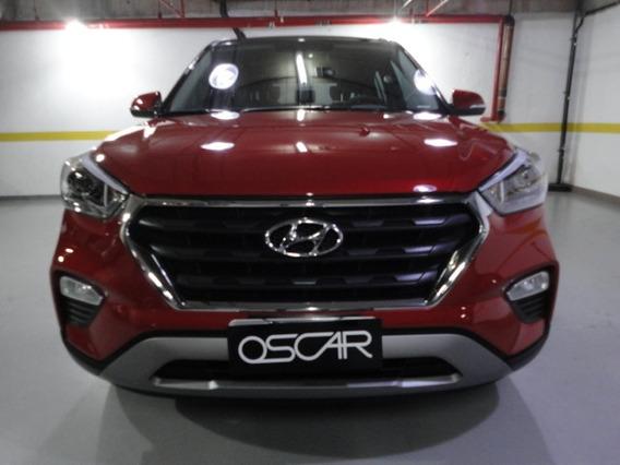 Hyundai Creta Prestige 2.0 Flex Automático 2019 5.800 Km