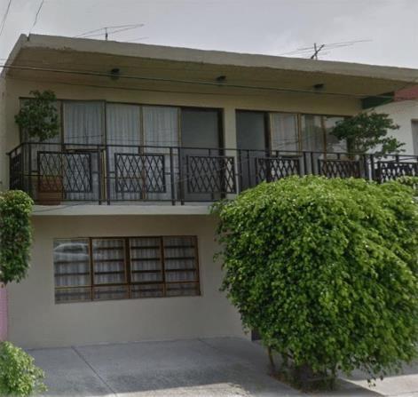 Remate Casa De 3 Recámaras Col. San Francisco Culhuacán