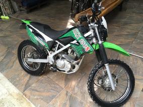 Klx 150s Kawasaki