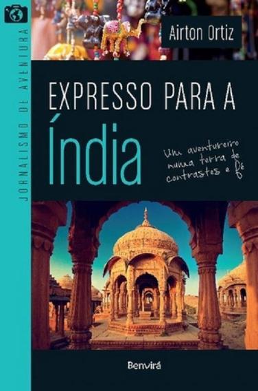 Expresso Para A India - Saraiva