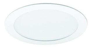 Lámpara De Foco Led Tipo Downlight, 18w, Color Blanco Neutro