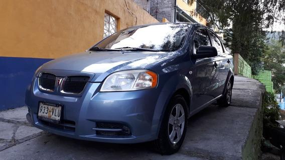 Pontiac G3 B Std Mt 2008