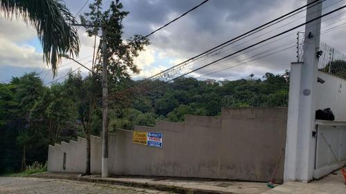Imagem 1 de 4 de Terreno Para Venda Com 1440 M²   Jardim Ibiratiba  São Paulo Sp - Tr523596v