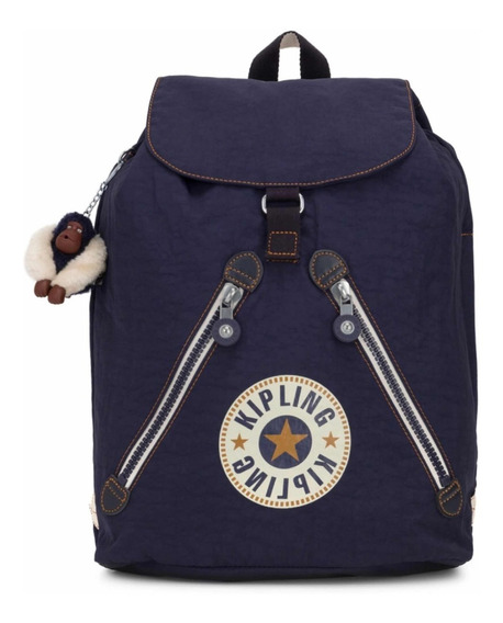 Mochila Kipling Fundamental