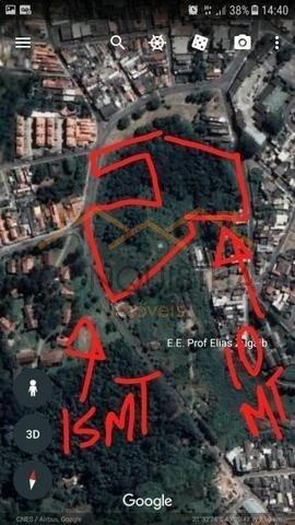 Area - Jardim Santo Antonio - Ref: 1987 - V-4171