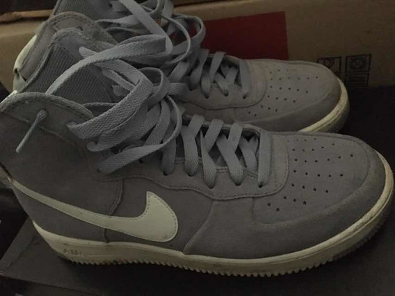 Zapatillas Nike Air Force 1 Ultraforce Hi Talle 41