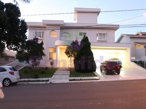 Casa, Venda, Condomínio Terras De São Carlos, Jundiaí - Ca02712 - 4253421