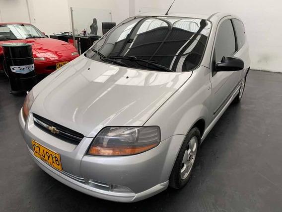 Chevrolet Aveo Gti Mt Aa