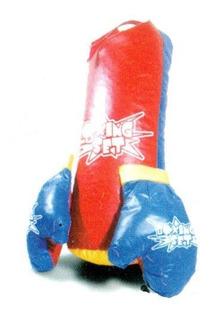 Box Con Saco Linea Deportiva Jugar 0103