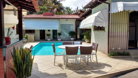 Casa Em Itaipu, Niterói/rj De 377m² 4 Quartos À Venda Por R$ 950.000,00 - Ca216103