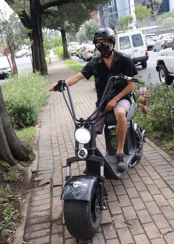 Scooters Eléctricos 1500w-2000w