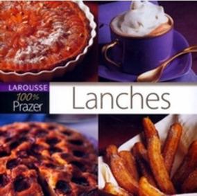 Lanches - Col. 100% Prazer