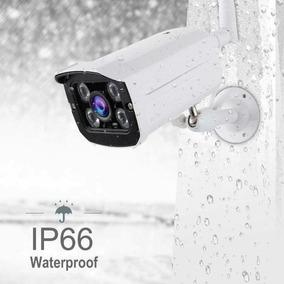 Câmera Ip All Security