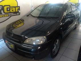 Chevrolet Astra Sed.gl Expression 2.0 4p 2002