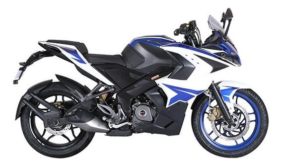 Moto Pulsar Rs 200 2019