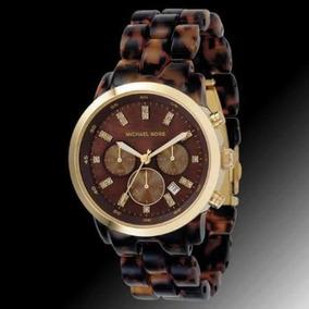 Relógio Michael Kors Mk5216 Feminino 100% Original