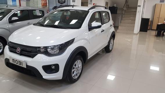 Fiat Mobi Way - Cuotas Fijas