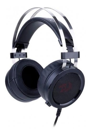 Fone Headset Gamer Redragon Scylla H901-p2 Pc/xbox One/ps4