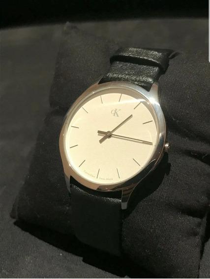 Relógio Calvin Klein Swiss Made Original K26211