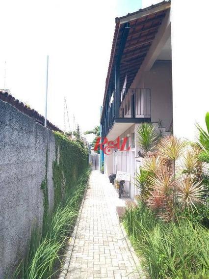 Terreno Comercial À Venda, Maresias, São Sebastião. - Te0066