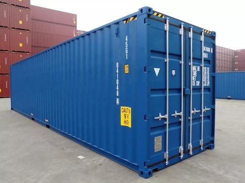 Containers Marítimos - Contenedores Usados
