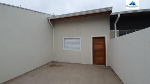 Imagem 1 de 30 de Casa A Venda No Bairro Jardim Interlagos Em Hortolândia - - 2854-1