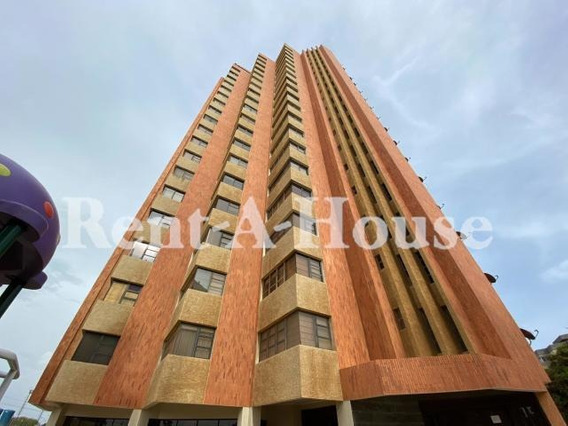Apartamento En Venta Av. El Milagro Maracaibo