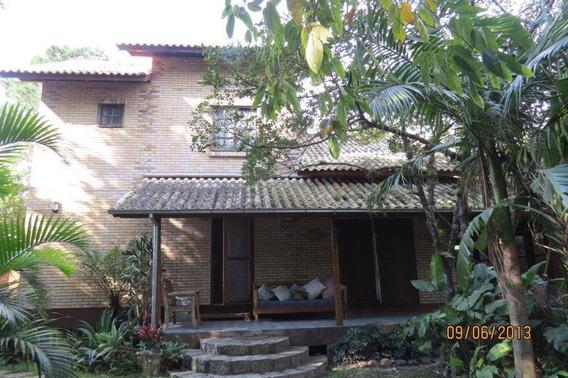 Casa - Guarda Do Embaú (ens Brito) - Ca0256