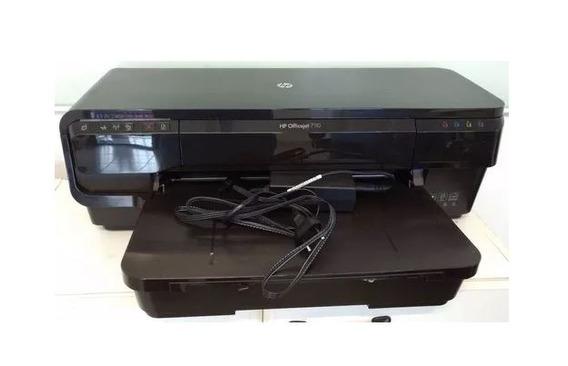 Impressora Hp Deskjet 7110, Com Pouco Uso, A3