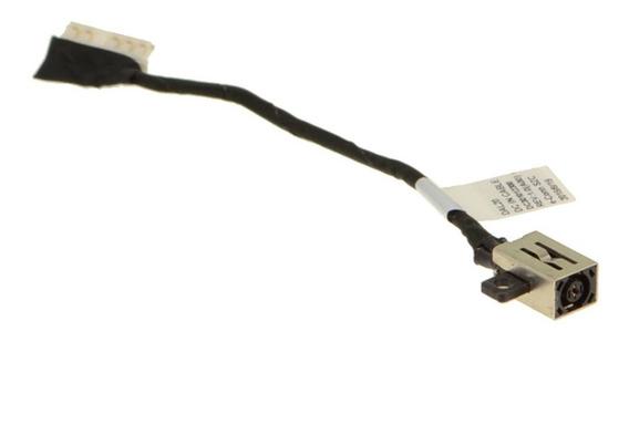 Dc In Dell Latitude 3490/3590 Inspiron 3583 P/n 228r6