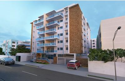 Apartamento En Gazcue Santo Domingo