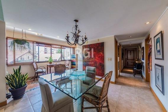 Apartamento Em Bela Vista Com 3 Dormitórios - Vz5540